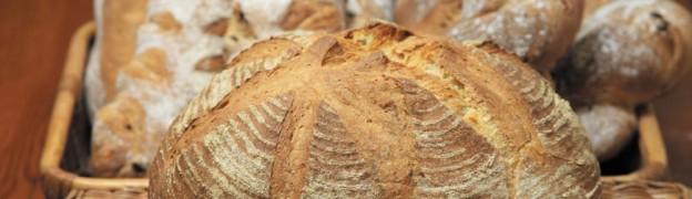 ヴィチーニのパン
