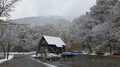 2016 11 09 初雪
